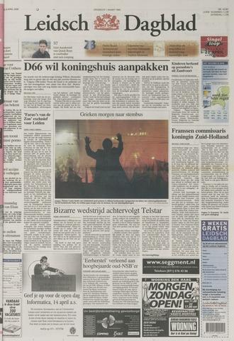 Leidsch Dagblad 2000-04-08