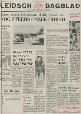 Leidsch Dagblad 1973-07-23