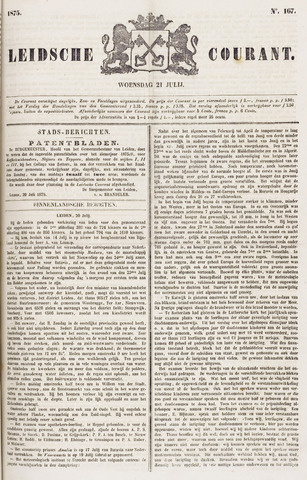 Leydse Courant 1875-07-21