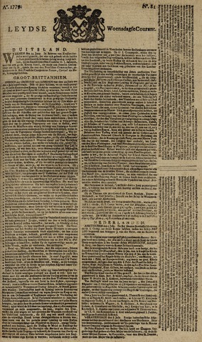 Leydse Courant 1779-07-07