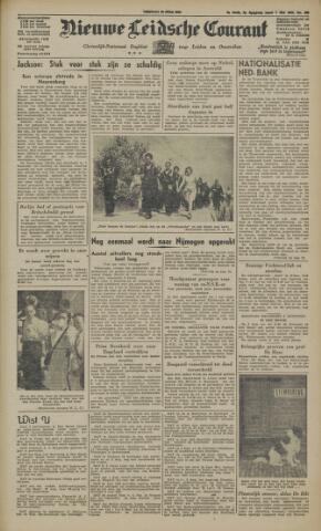 Nieuwe Leidsche Courant 1946-07-26