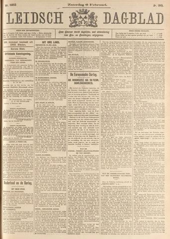 Leidsch Dagblad 1915-02-06