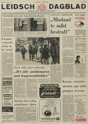 Leidsch Dagblad 1974-06-07