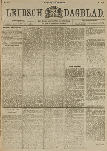 Leidsch Dagblad 1902-10-03