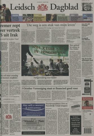 Leidsch Dagblad 2004-05-15
