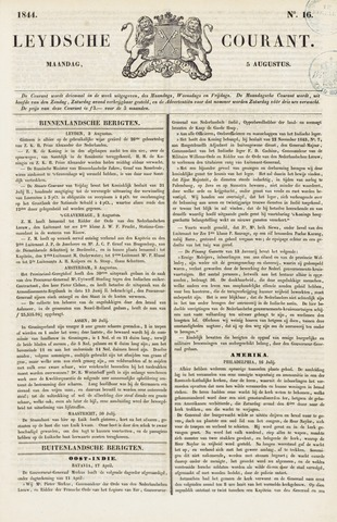 Leydse Courant 1844-08-05