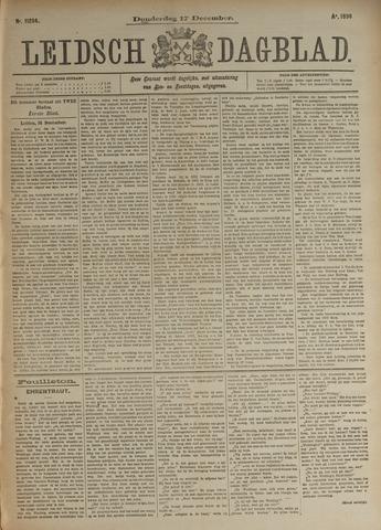 Leidsch Dagblad 1896-12-17