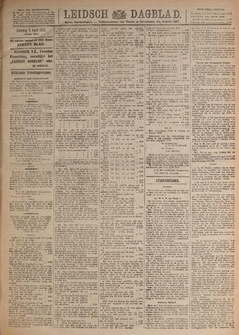 Leidsch Dagblad 1920-04-03