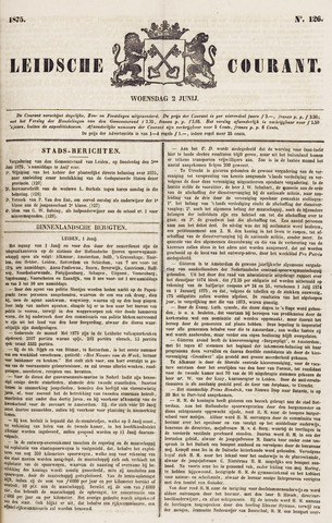 Leydse Courant 1875-06-02