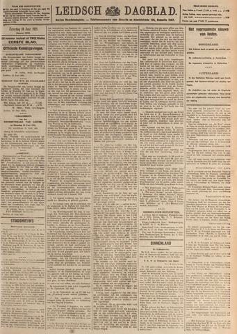 Leidsch Dagblad 1921-06-18