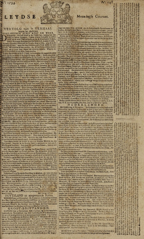 Leydse Courant 1753-12-10