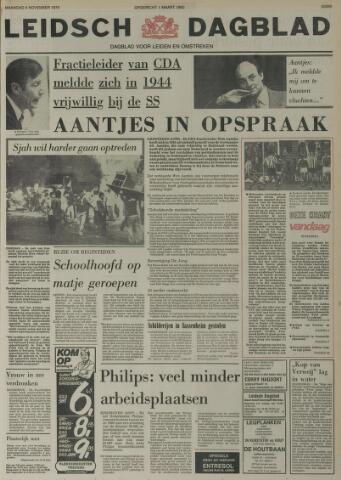 Leidsch Dagblad 1978-11-06