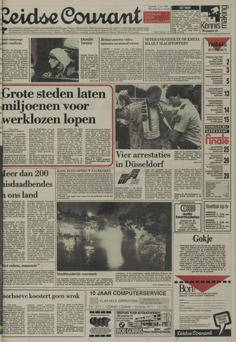Leidse Courant 1988-06-11