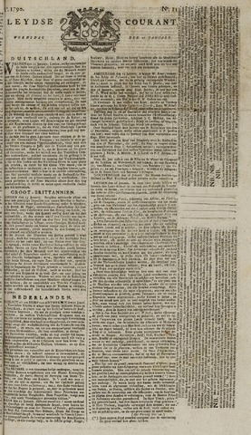 Leydse Courant 1790-01-27