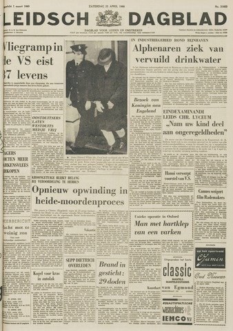 Leidsch Dagblad 1966-04-23