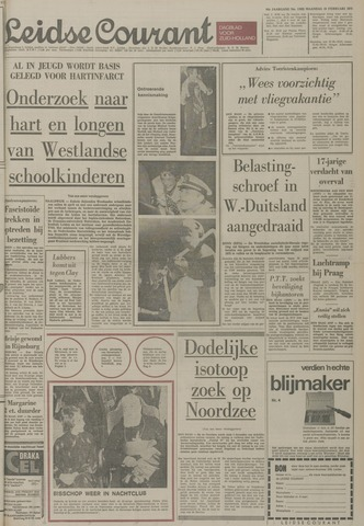 Leidse Courant 1973-02-19
