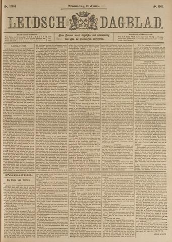 Leidsch Dagblad 1901-06-03