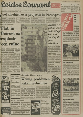 Leidse Courant 1978-08-14