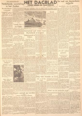 Dagblad voor Leiden en Omstreken 1944-03-15