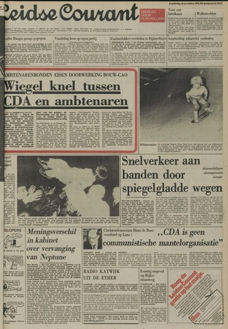 Leidse Courant 1978-11-30