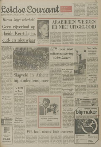 Leidse Courant 1973-11-17