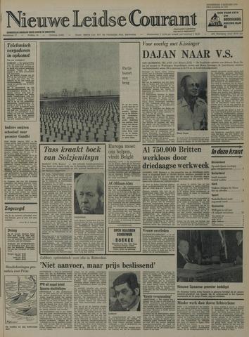 Nieuwe Leidsche Courant 1974-01-03