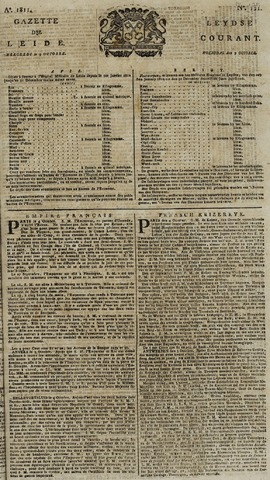 Leydse Courant 1811-10-09