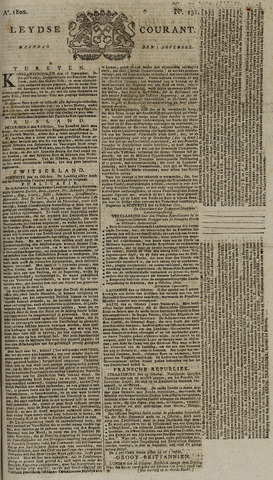 Leydse Courant 1802-11-01