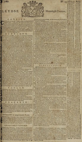 Leydse Courant 1767-02-23