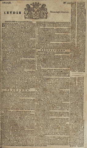 Leydse Courant 1758-09-04
