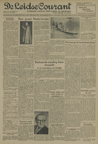 Leidse Courant 1948-08-10