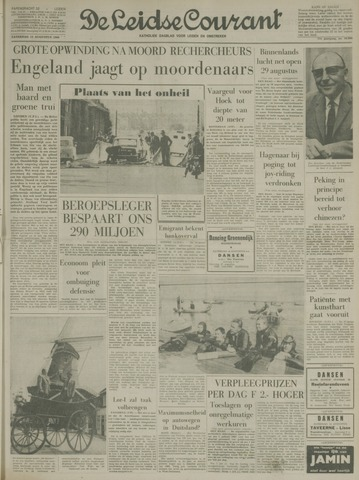 Leidse Courant 1966-08-13