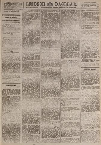 Leidsch Dagblad 1920-09-20