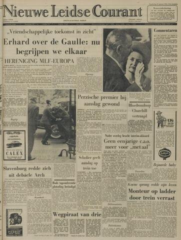 Nieuwe Leidsche Courant 1965-01-21