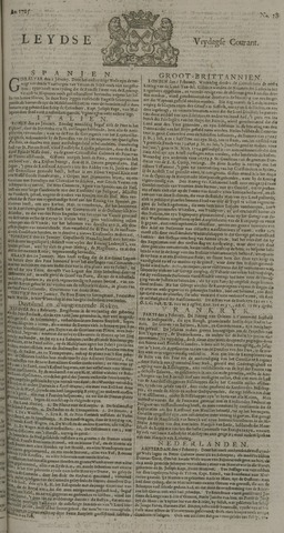 Leydse Courant 1725-02-09