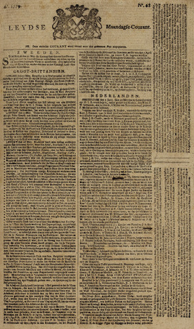 Leydse Courant 1779-06-07