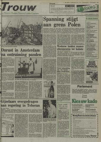 Nieuwe Leidsche Courant 1980-12-03