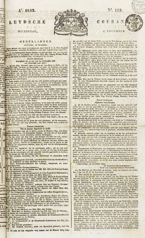 Leydse Courant 1843-12-27