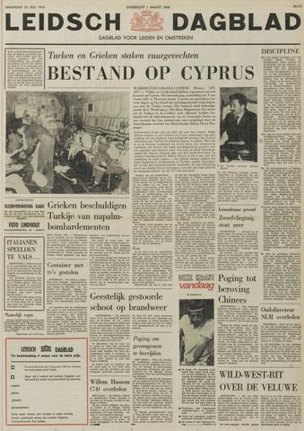 Leidsch Dagblad 1974-07-22
