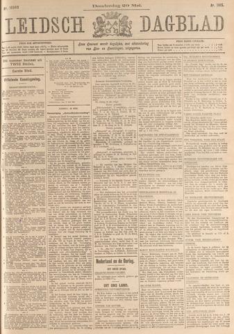 Leidsch Dagblad 1915-05-20