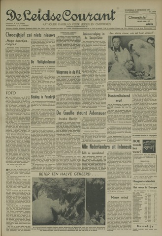 Leidse Courant 1959-12-02