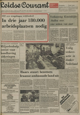 Leidse Courant 1978-09-13