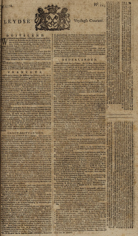 Leydse Courant 1778-10-16