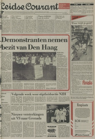 Leidse Courant 1983-10-29