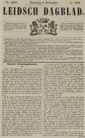 Leidsch Dagblad 1866-12-08