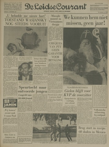 Leidse Courant 1967-12-05