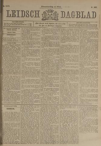 Leidsch Dagblad 1907-05-02