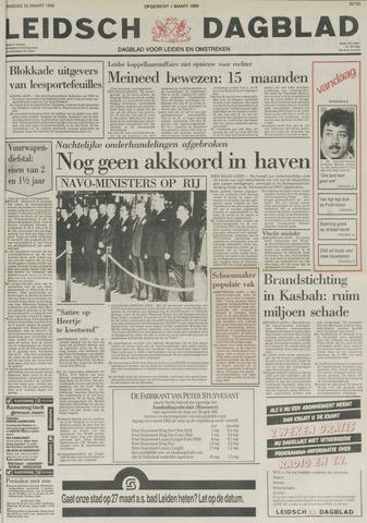 Leidsch Dagblad 1982-03-23