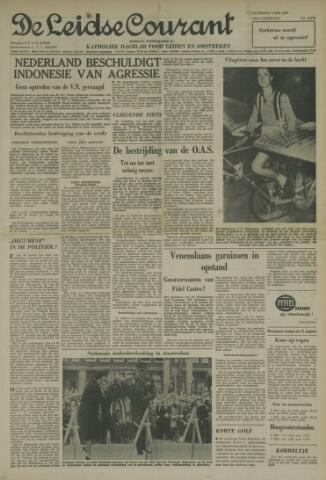 Leidse Courant 1962-05-05