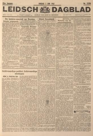Leidsch Dagblad 1942-06-02